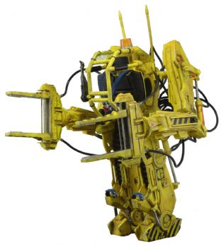 Alien 'Deluxe Power Loader P 5000' Vehicle